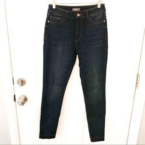 DL 1961 Farrow High Rise Jeans Wander